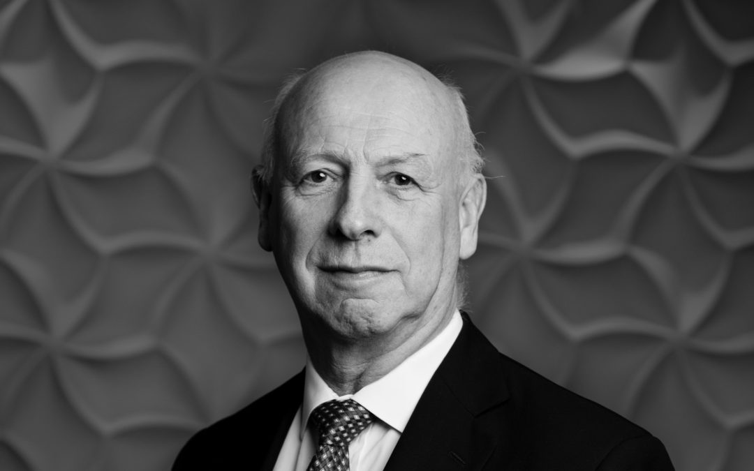 Boston appoints Nigel Vooght as Non-Executive Chairman